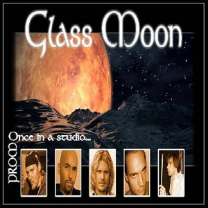 Discography_glass_moon_ once